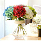 New 1pcs Beauty Artifical Flower Silk Floral Plant Home Wedding Office Decor