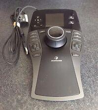 3Dconnexion SpacePilot Pro 3D USB Mouse (3DX-700036)