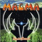Spiritual 0636551429122 by MAGMA CD