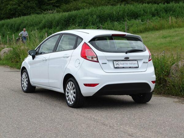 Ford Fiesta 1,0 SCTi 100 Trend - billede 2