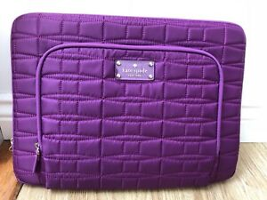huge selection of 025f4 1298c Details about Kate Spade Macbook pro 15