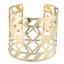 Lux-Accessories-Gold-Tone-Aztec-Style-Geo-Cutout-Bracelet-Cuff