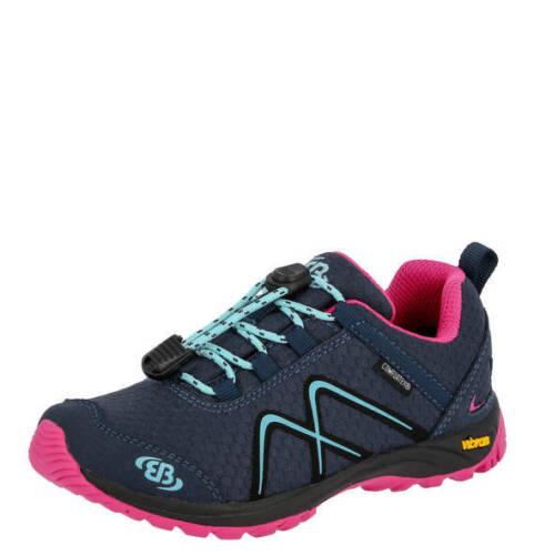 Brütting Guide Low enfants trekking chaussures basses des Rangers outdoorschuhe fille