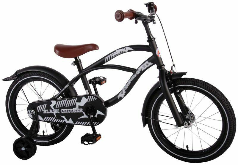 16 Zoll Kinderfahrrad Kinder Jugenfahrrad Jugend Fahrrad Beach Cruiser Fahrrad Neu