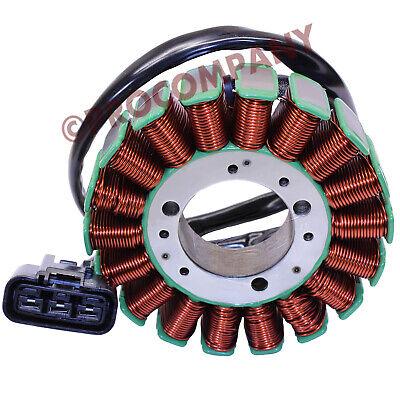 MAGNETO STATOR GENERATOR/&GASKETS REPLACES OEM 31401-01H20 GSXR600 GSXR750