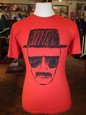 Breaking Bad Heisenberg Mens T-shirt