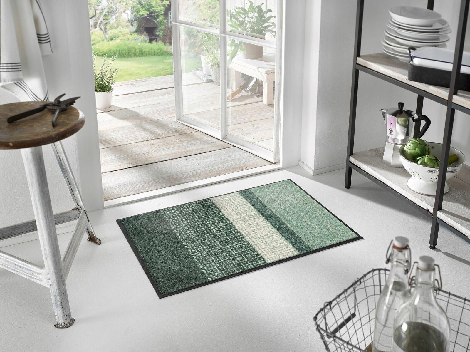 outlet WASH + Dry Zerbino Lynna pannolino sporco sporco sporco tappetino, wohnmatte, alfiere  alta qualità