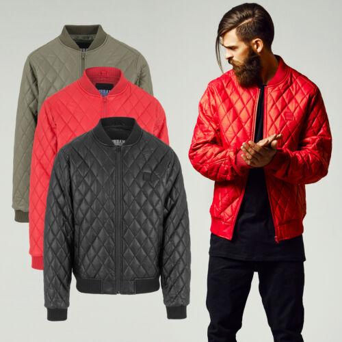 Tb1150 Imitación Classics Hombre Chaqueta Clubwear Urban Cuero De Falda F8UW7