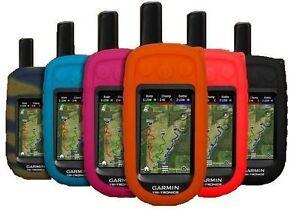 Garmin-Alpha-100-Protective-Cover-Heavy-Duty-Flexible-Silicone-Custom-Case