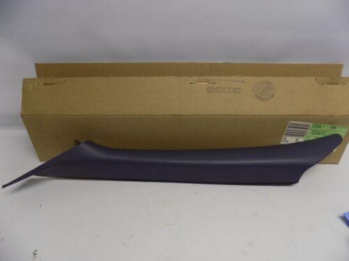 New OEM 98-01 Ford Windshield Wind Shield Pillar Trim Left Hand Side Slate Blue