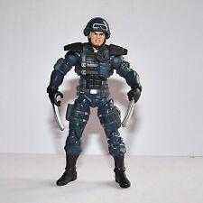 "Marvel Universe STRIKE TEAM WOLVERINE 3.75"" Action Figure X-MEN ORIGINS 2008"