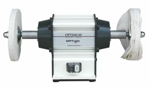 Optimum pulidora optipolish gu 20p 400 V