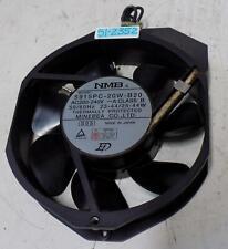 1PC new fanuc NMB 5915PC-20W-B20 Axial flow fan