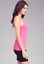 New-Bebe-Womens-The-New-Racerback-Tank-Top-Seamless-Knot-Racerback-Cami-Xs-L-24 thumbnail 2