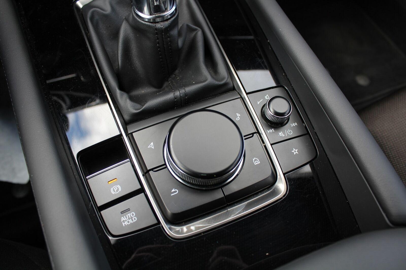 Mazda 3 2,0 SkyActiv-G 122 Sky - billede 11