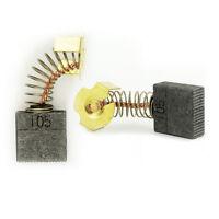 Aftermarket Japanese Carbon Brush Set Dewalt Power Tools Rep 5140024-30 2/pk M70