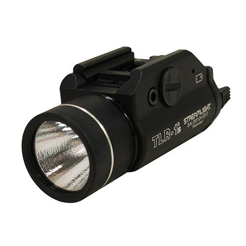 NEW  Streamlight 69211 TLR-1s Flashlight Earless with Strobe, Earless Flashlight Screw and Ra 69211 0ab8e8