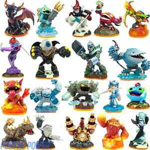 Skylanders-Giants-Figures-Swap-Force-Trap-Team-SuperChargers-Imaginators