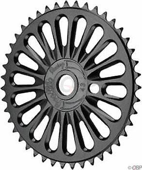 NEW Profile Racing Imperial Sprocket 39t Black