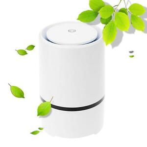 Office-Air-Cleaner-Purifier-Room-Ionizer-Ionic-Hepa-Fresh-Filter