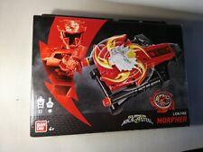 """Saban/'s Power Rangers LION feu morpher /""""NEW/"""""""
