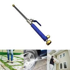 Water Wand High Pressure Spray Power Washer Sprayer Kit Nozzles For Garden Hose