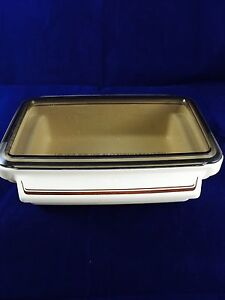 Nordic Ware Oven Amp Micro Safe Cookware W Cover For