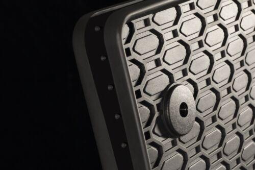 4Matic AMG 4x Fußmatten Original Qualität Gummimatten für Mercedes GLA X156
