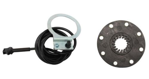 Electric Bike 8 Magnet PAS Ebike Conversion Kit Cycling Pedal Assistant Sensor