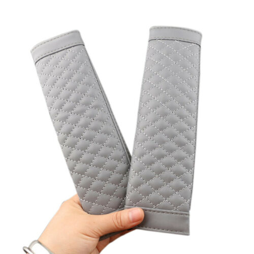 Car Seat Belt Shoulders Pads Covers Cushion Warm Safety Shoulder Protection
