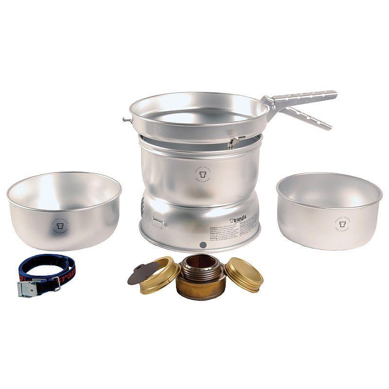 Trangia 25-1 UL  Aluminium Rechaud & Cuisiner Ensemble