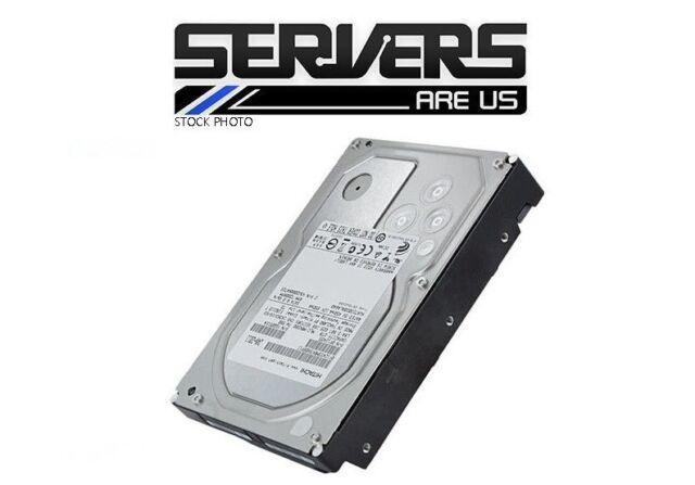 """Hitachi 4TB 3.5"""" Hard Drive HDS724040ALE640 7.2K SATA 6Gb/s 64MB 7K4000 0F14681"""
