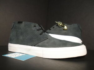 90e1a0d1f50c 2013 VANS CHUKKA DECON S ICE-T OG SYNDICATE BLACK WHITE SK8-HI VN ...