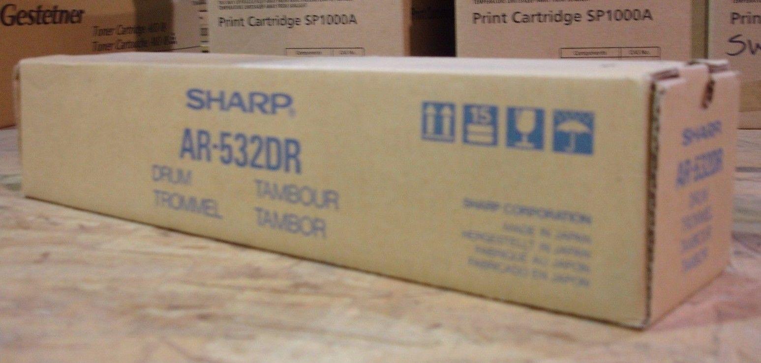 Genuine Sharp AR-532DR Drum for the AR-5125 and AR-5132