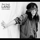 Land (1975-2002) by Patti Smith (CD, Mar-2002, 2 Discs, Arista)