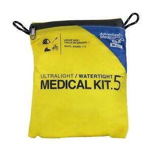 Adventure Medical Kits Ultralight Watertight .5 Medical First Aid Kit Ultralight