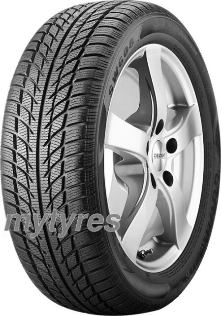 WINTER TYRE Goodride SW608 185/60 R15 84T BSW M+S