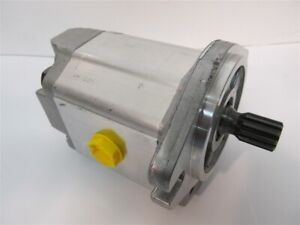 Force America 1123651, AGP2 Series Hydraulic Gear Pump