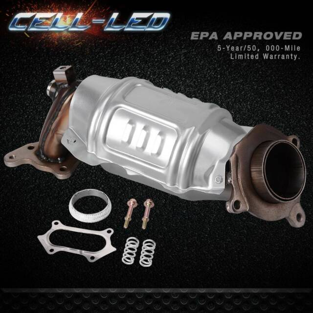 Front Catalytic Converter For Honda Accord 2008-2012 Acura
