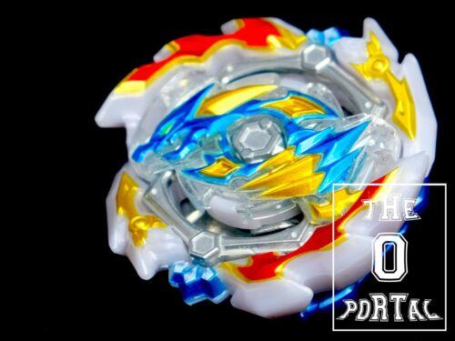 ThePortal0 TAKARA TOMY Beyblade BURST GT B-133 Ace Dragon.St.Ch Tan DX Starter