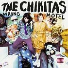 Wrong Motel von The Chikitas (2016)