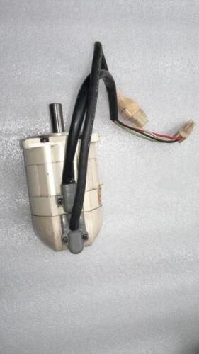 1pc Used MSM021P1E Panasonic servo motor
