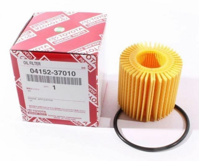 "Toyota Genuine Oil Filter ""0415237010"""