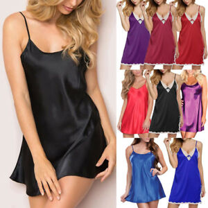 c15b25718655 Hot Women Ladies Sexy Lingerie Sleepwear Babydoll G-string Underwear ...