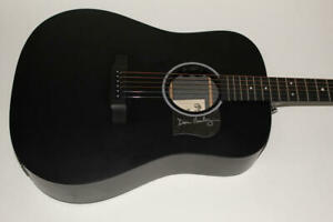 DON-HENLEY-SIGNED-AUTOGRAPH-C-F-MARTIN-ACOUSTIC-GUITAR-EAGLES-HOTEL-CALIFORNIA