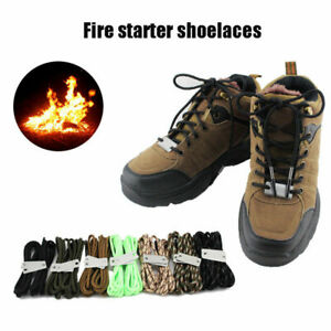 Firecord-Shoelaces-Fire-Tinder-Climbing-Camping-Survival-Equipment-Creative