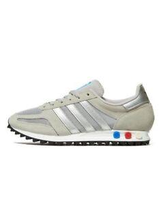 Trainer 5 5 40 zecca uk Men's Trainer Originals La 7 Adidas 7 di Nuovo mgsogr Eu Us 7wUqIz8