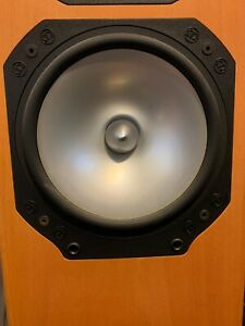 Monitor Audio Silver S6 Tower Speaker Mid Woofer Bs28 6p P O 0358 8 Ohm Ebay