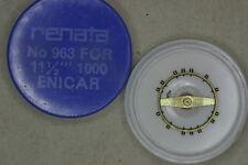 Balance complete ENICAR 1000 bilanciere completo 721 NOS