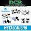 Cuffia Semiasse lato ruota Metalcaucho 01750 FIAT MERCEDES OPEL